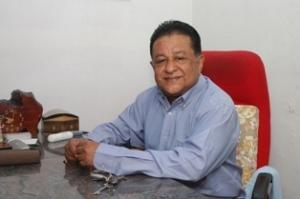 Dr KMC